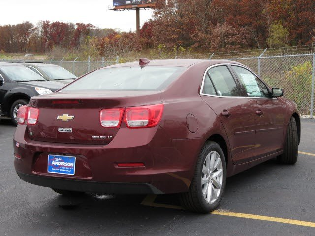 new 2015 chevrolet malibu lt w 2lt 4dr car in merrillville 00005527 mike anderson chevy. Black Bedroom Furniture Sets. Home Design Ideas